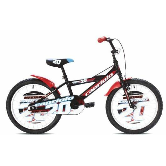 """Capriolo Mustang gyerek bicikli 20"""" 2019"""