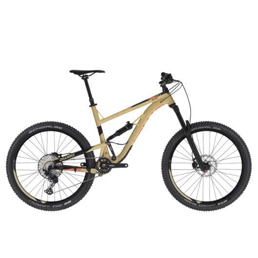 "Kellys Swag 30  27,5"" FérfiMountain Bike 2020"