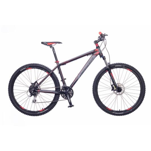 "Neuzer Duster Comp Férfi Mountain bike 27.5"" 2020 NE1621121005"
